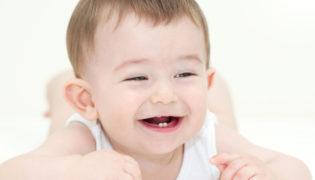 Ab wann Zahnpflege beim Baby