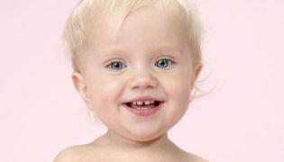 Babys erste Zähne - das sollten Sie wissen!