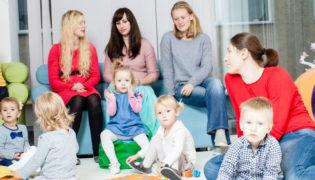Eltern-Kind-Treff