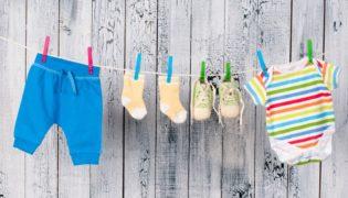 Babykleidung online
