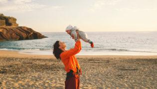 Tipps für den Spanien-Urlaub mit Baby