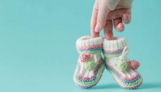 Ab wann soll man Babysachen kaufen?