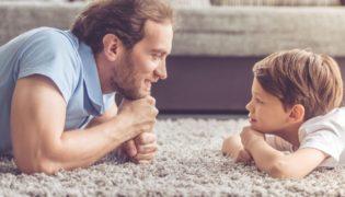 Erziehungstipps für Kinder, die wirklich helfen