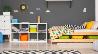 Möbel, Ideen und Tipps rund ums Zimmer für das Kind